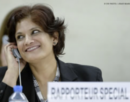 HRC42 - IDSN and MRG call attention to the role played by decent-based discrimination in modern slavery