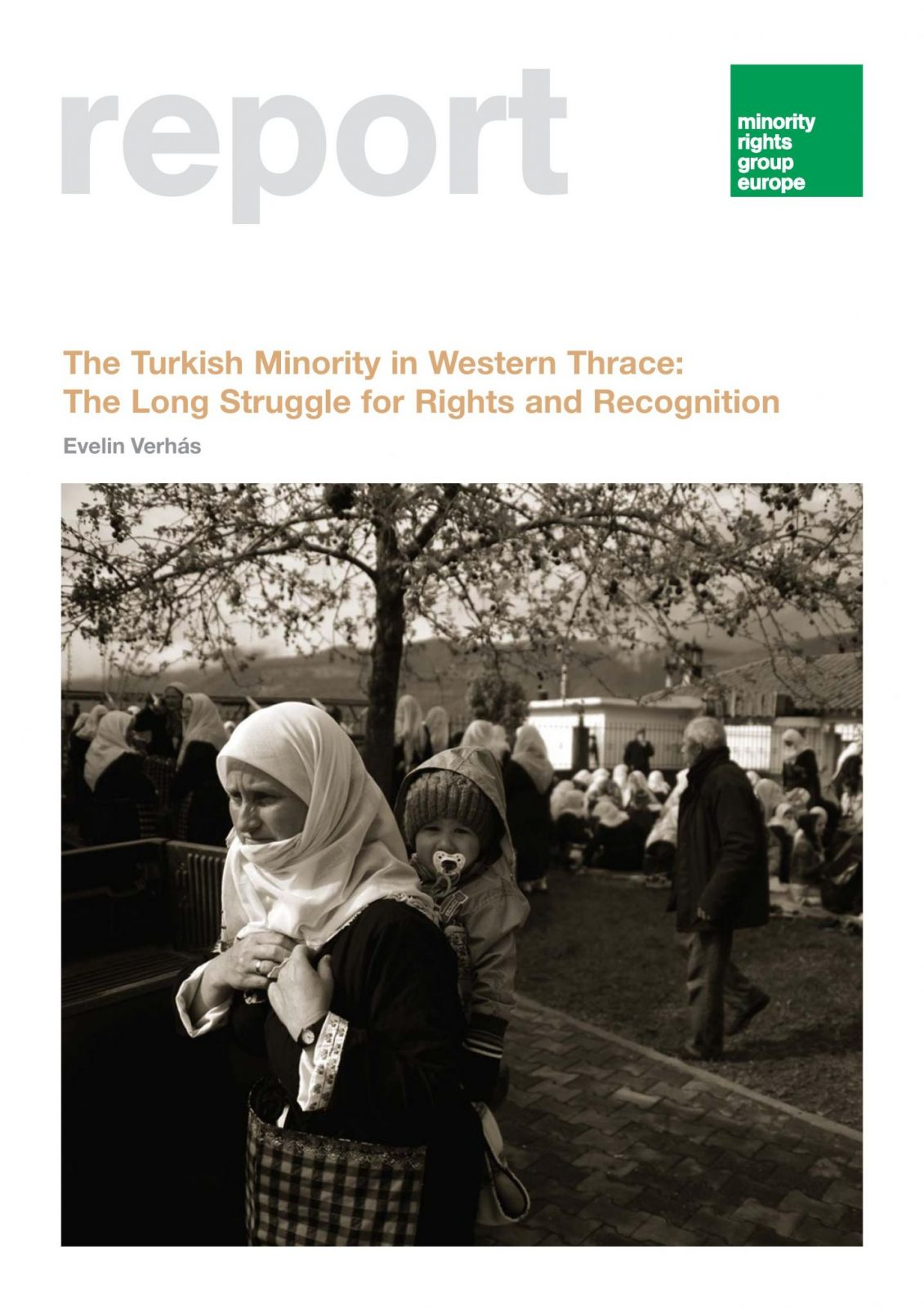The Turkish minority in Greece must be recognized and free to enjoy their rights, says new report