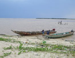 Senegal: the impact of the climate crisis on the fisher community of St. Louis