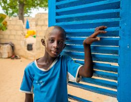 An African perspective on migrants and migration in Senegal