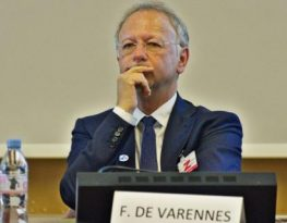 HRC43 - Minority, languages and education: reaction to the Special Rapporteur's report