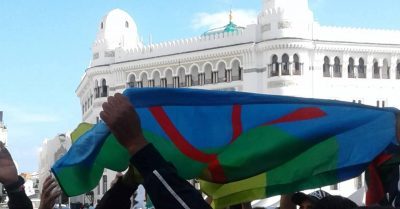 While we all spoke about COVID-19, Algeria passed two worrisome laws in the blink of an eye