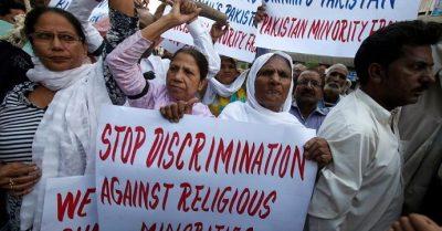 MRG Statement on National Minorities' Day – Pakistan