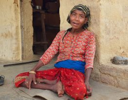 Dalits with disabilities hit hardest by lockdown in Nepal (Part 2)