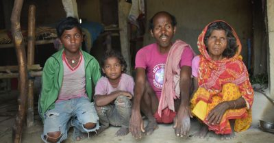Dalits with disabilities hit hardest by lockdown in Nepal (Part 1)