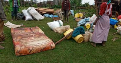 Kenyan communities report illegal evictions during COVID-19 – CLAN press release
