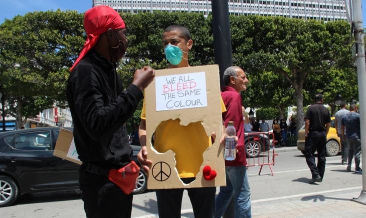 """The """"Black Spring"""" taking Tunisia"""