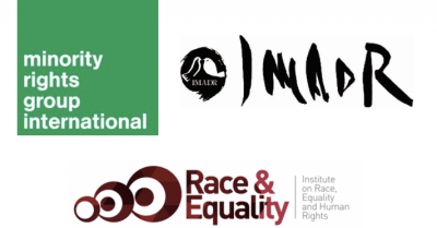 CERD – MRG, IMADR and Race & Equality reflect on the role of the Committee in the context of COVID-19 pandemic and BLM movements