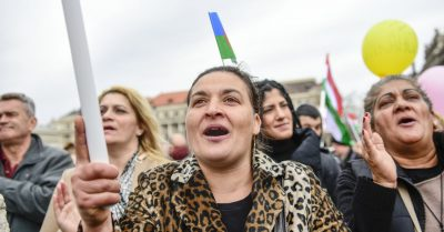 Roma Equality through Increased Legal Access (REILA): Increasing the access to justice of the Roma in Hungary and Serbia