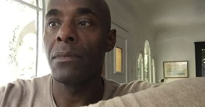British actor Paterson Joseph will make an appeal for MRG