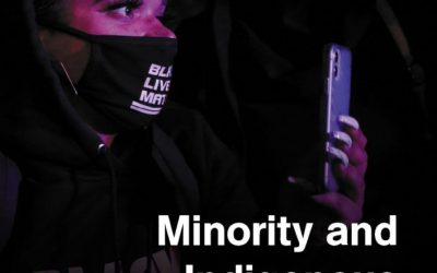 Global technology report warns of a bleak tech future for minorities and indigenous peoples