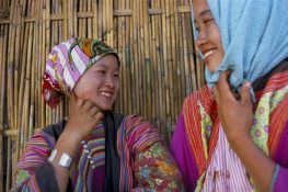 Enhancing quality and universal access to indigenous peoples' reproductive healthcare (EQUIP)