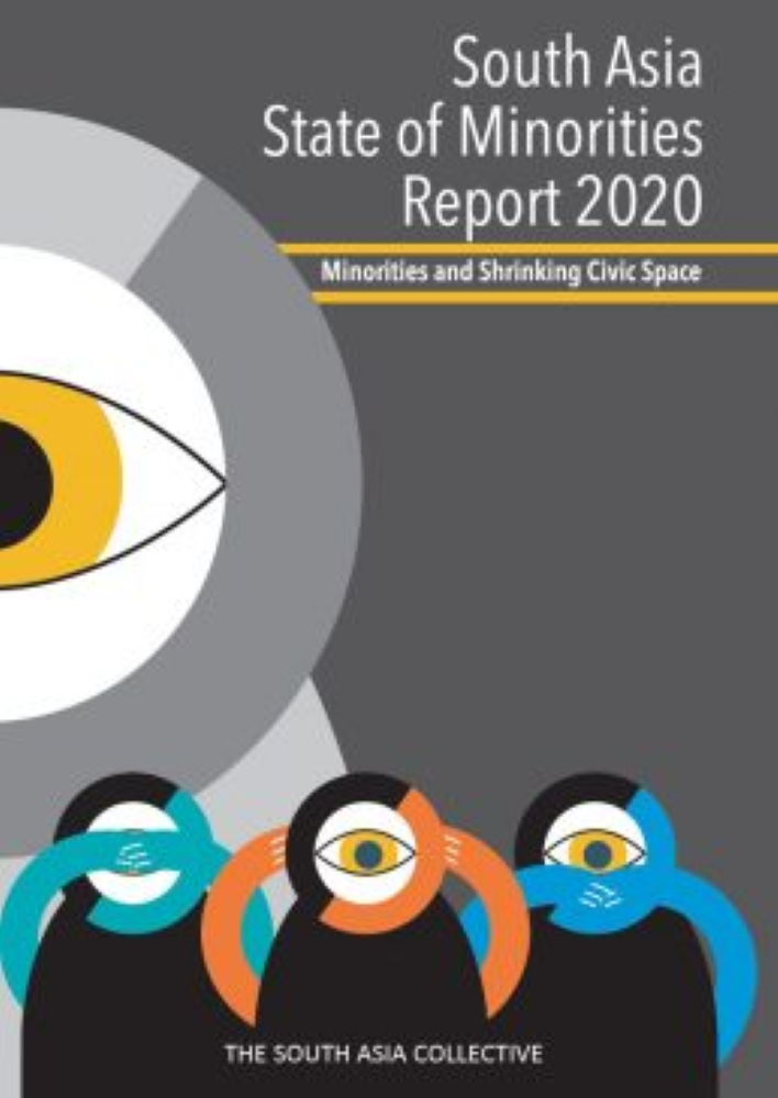 South Asia State of Minorities Report 2020