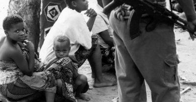 Les autorités françaises arrêtent Roger Lumbala, ancien chef de milice, pour crimes contre l'humanité en RDC