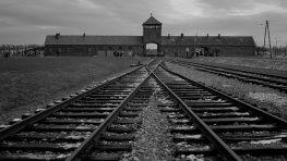 International solidarity makes Auschwitz a living memorial