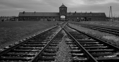 International solidarity makes Auschwitz a living memorial