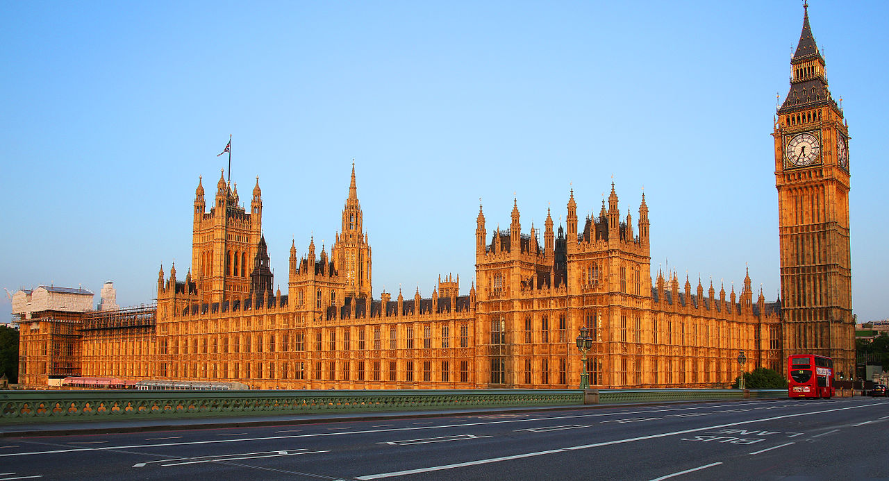 Amendment to UK Trade Bill could be an immense step toward genocide prevention