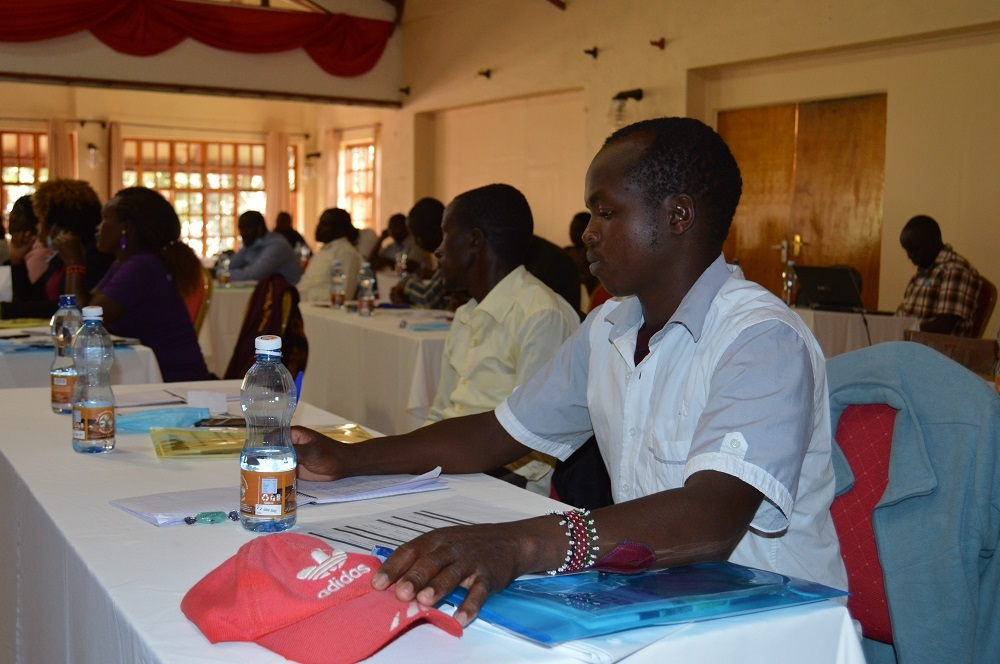 Why budgeting processes are crucial for minorities and indigenous peoples in Kenya