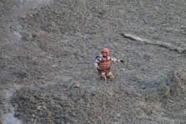 Himalayan Dam Disaster: A Symptom of What?