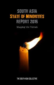 South Asia State of Minorities Report 2016