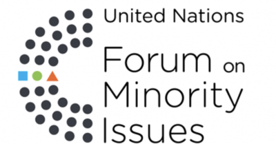 MRG encourages states to increase support to the Minority Forum