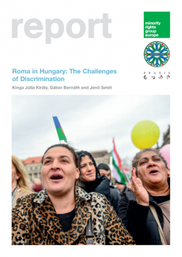 Roma in Hungary: The Challenges of Discrimination