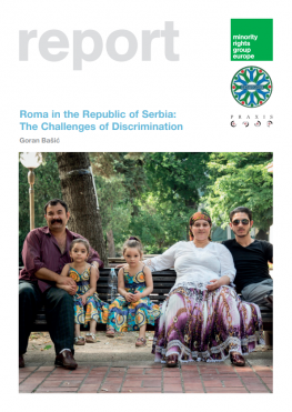 Roma in the Republic of Serbia: The Challenges of Discrimination