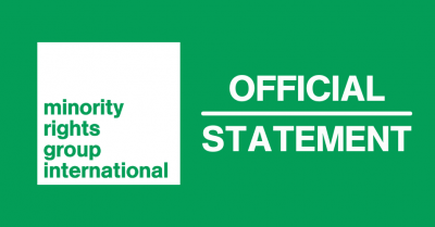 MRG concerned by anti-Ahmadiyya campaign online and condemns Pakistani State Minister's participation