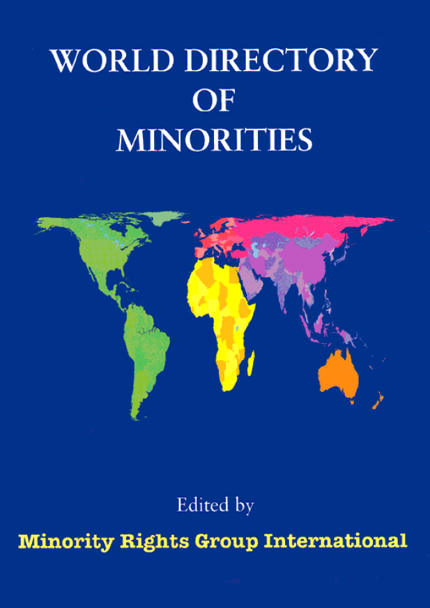 World Directory of Minorities