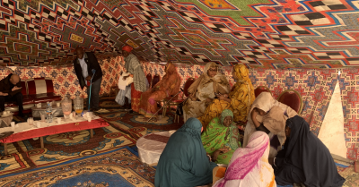MRG concerned about anti-slavery linked arrests in Mauritania