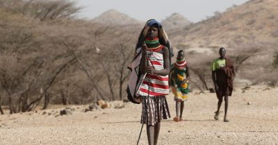 Kenya's minority and indigenous communities missing out on education and healthcare access