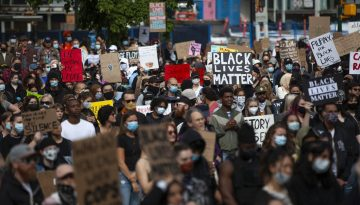 Achieving true racial justice: an update on our work to defeat structural discrimination