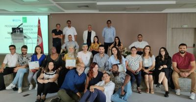 Fighting against all forms of discrimination in Tunisia