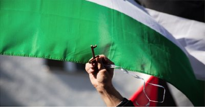 MRG stands in solidarity with Palestinians and denounces all violence against civilians