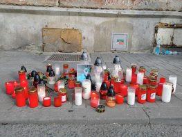 Streets 55 czech Free Czech