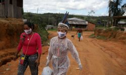 Ten urgent lessons for a fairer post-pandemic future – new report