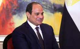 Egypt: President should act to unshackle freedoms