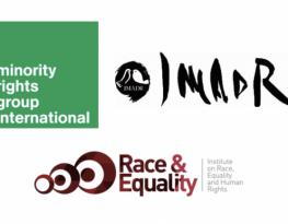 IMADR Race & Equality MRG