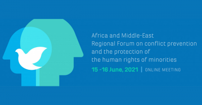 Obstacles to implementing the rights of minorities and early effective conflict prevention