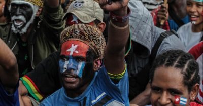 Civil Society Condemns Human Rights Violations against Indigenous Peoples in West Papua