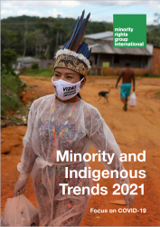 Minority and Indigenous Trends 2021 – Focus on COVID-19