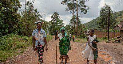 MRG welcomes Uganda court verdict on Batwa compensation