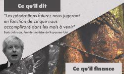 Menace imminente pour la forêt du bassin du Congo par la levée du moratoire de la RDC sur les nouvelles concessions forestières