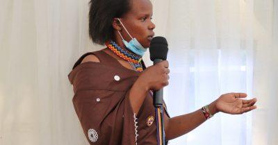 Boot camp re-energises Kenya's indigenous activists