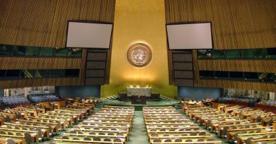 UN Member States: Sign on to Cross-regional joint statement on reprisals