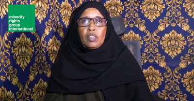 MRG and partners call on Somalia to tackle exclusion of minorities