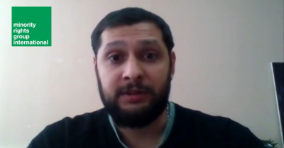 MRG and partner advocate for adequate action to tackle hate speech against Roma in Ukraine